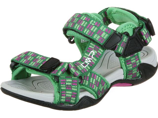 CMP Campagnolo Hamal Chaussures de randonnée Enfant, timo